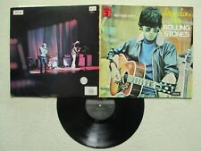 """LP 33T THE ROLLING STONES """"L'âge d'or vol 2 - Not fade away"""" 278 014 FRANCE /"""