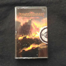 CHAOSBRINGER Turn Into Ruins tape cassette Bolt Thrower Warmaster Stormcrow