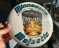 Discraft  Buzz Minnesota Majestic Kaposia 2014 New Disc Golf PDGA