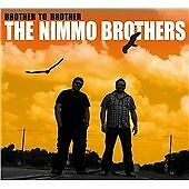 The Nimmo Brothers - Brother To Brother (2012)