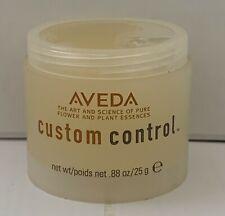 AVEDA -  Custom Control Gel Wax  -  0.88 oz / 25g   -  Discontinued  Travel size