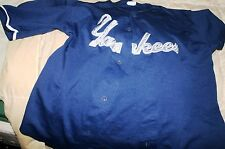 new york yankees used jersey xl
