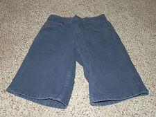 Boys shorts size 8 562 Loose Fit Levi's shorts size 8 Levis shorts size 24