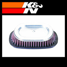 K&N Air Filter Motorcycle Air Filter for Honda XR250R / L / XR350R | HA - 1312