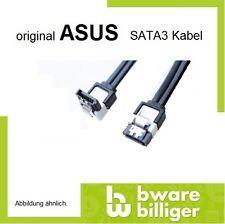 10 Stück ASUS Serial Ata SATA Kabel S-ATA 6 Gbs mit Metallclips 9(XB300055)
