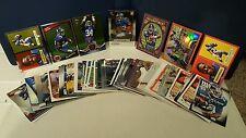 78 Card DAVID WILSON Lot - Giants