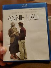 Annie Hall (Blu-ray Disc, 2012) Works, Diane Keaton, Woody Allen