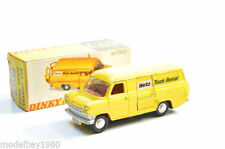 Dinky Ford Diecast Trucks