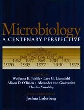 Microbiology:  A Centenary Approach, 20th century,History,Life Sciences - Biolog