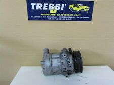 compressore aria condizionata fiat 500 L 1300 MULTI JET 51883101