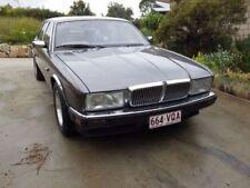 Sedan Petrol Jaguar Cars
