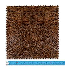Realistic Deer Fur Fabric 21 Variations Price Per Metre LSFABRIC287