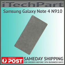 Touch Screen Adhesive Sticker For Samsung Galaxy Note 4 N910