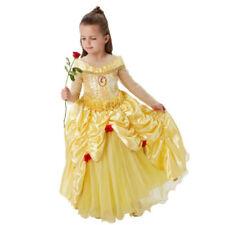 Costumi e travestimenti giallo Rubie's in poliestere per carnevale e teatro per bambine e ragazze