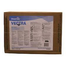 Diversey - Vectra Floor Finish Wax 5 gallon BIB