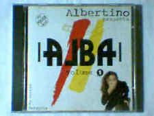 CD Alba volume 1 MOLELLA DJ CERLA MORATTO PREZIOSO RAMIREZ TALEESA U.S.U.R.A.