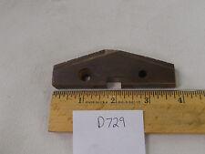 """New listing 1 New 3-13/16"""" Allied Spade Drill Insert Bit. 457H-0326 Amec {D729}"""