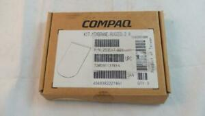 Compaq HP 253517-B21 3PK Screen Protectors for Rugged Case