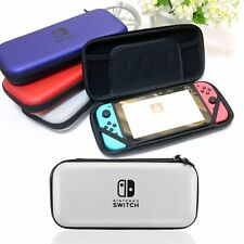 Hard Carrying Case Pouch Shell Protective Carry Travel Bag for Nintendo Switch