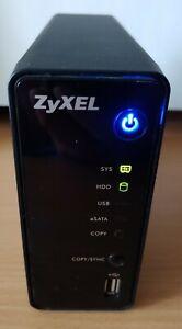 ZyXEL NSA-210 500GB Digital Mediaserver NAS 1-Bay