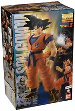 Bandai Hobby MG Figurerise Son Goku Dragon ball Z Model Kit