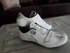 Bontrager road cycling shoes
