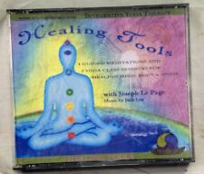 Integrative Yoga Therapy - Healing Tools Cds