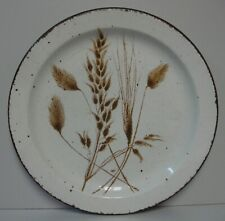 """Midwinter WILD OATS Salad Plate, Small (8"""") More Items Available"""