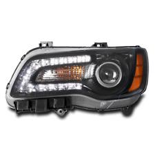 For 2011-2013 Chrysler 300 Driver Side Halogen Headlight
