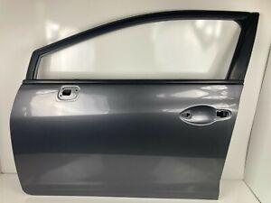 2012-2015 Honda Civic Sedan Front Left Door NH797MX Modern Steel Metallic OEM