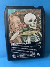 8 track - Grateful Dead (The Best Of) Skeletons In The Closet