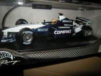 1:18 Hot Wheels Williams F1 Team FW24 Ralf Schumacher OVP