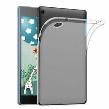Soft-COVER für Lenovo Tab3 7 Plus TB-7703 Slim Case Silkon Hülle Tasche TPU Etui