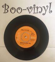 "Middle Of The Road Tweedle Dee, Tweedle Dum (2110)7"" Single  RCA Victor Ex Con"