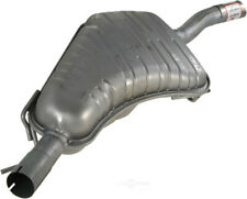 Exhaust Muffler-Center Muffler Autopart Intl 73829 fits 1999 Saab 9-5
