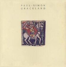 Paul Simon Graceland 1986 Europe Lp