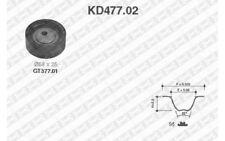 SNR Kit de distribución SUZUKI VITARA KD477.02