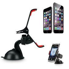 Universal Coche Parabrisas Montar Estar Poseedor Soportes para móvil Para iPhone