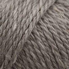 Rowan Hemp Tweed knitting yarn shade  138 pumice