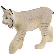 Lynx North American Wildlife Safari Ltd NEW Toys Educational Figurine Animals