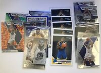 Eric Paschall Rookie 20 Card Rookie Lot RC Reactive Prizm Donruss And Chronicles