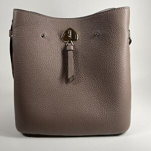 "Kate Spade • Small Bucket purse • Marti • Duskcitysc (094) • ""NEW"""