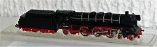 Minitrix Dampflok BR 01 236 Schlepptender Spur N