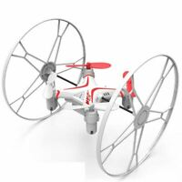 FX-5 360 Flip Headless Roll Run Climb 2.4G 6-Axis Gyro 3D Drone RC Quadcopter