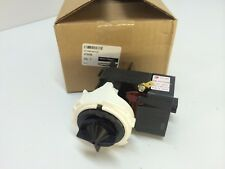 1c74e549b54 479595 FISHER PAYKEL WASHER DRAIN PUMP  NEW PART