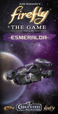 Joss Whedon's Firefly The Game: Esmeralda, New