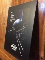 Walt Disney World Epcot Center October 1 1982 Art Fridge Magnet Flexible