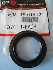Isuzu 2.8 & 3.1 V6 Pickup - Rodeo - Trooper - S10 Crankshaft Timing Cover Seal