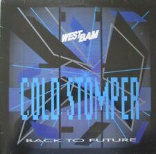 """WESTBAM - COLD STOMPER  - 12""""  - 45 RPM"""