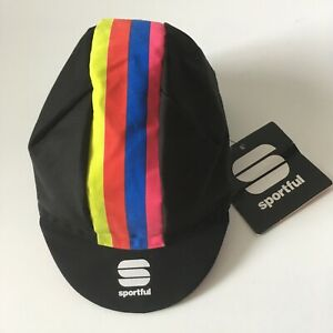 Sportful Bodyfit Pro Cycling Cap - Made in Italy